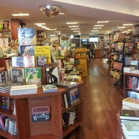 Photo taken at The Bookstore in the Grove by Angel L. on 8/28/2012