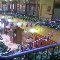 Photo taken at Springetts Arcade by Kris O. on 8/11/2012