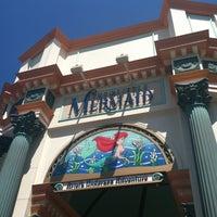 Photo taken at The Little Mermaid ~ Ariel's Undersea Adventure by Jeana @. on 6/20/2012