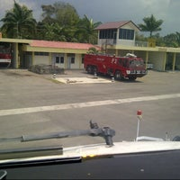 Photo taken at Depati Amir Airport (PGK) by Heri M. on 8/22/2012