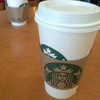 Photo taken at Starbucks by Sean K. on 8/14/2011