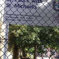 Photo taken at St Paul's with St Michael's Primary School by Elizabeth I. on 9/7/2011