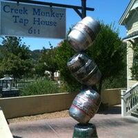 7/15/2012にColby S.がCreek Monkey Tap Houseで撮った写真