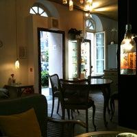 Das Foto wurde bei Villa Mathilde von Peter F. am 8/14/2011 aufgenommen