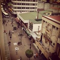 Foto tomada en Hotel Balmoral por K T. el 7/5/2012