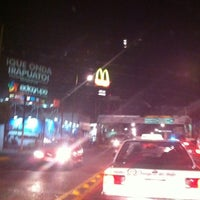 "Photo taken at McDonald's by Abraham ""chino"" G. on 12/16/2011"