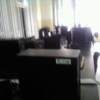 Photo taken at AS Media Centro de Formación Profesional by Uriel D. on 8/23/2012