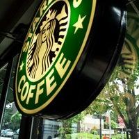 Photo taken at Starbucks by Ashley C. on 6/2/2011