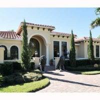 Photo taken at The Pierce Estate by Brad on 12/10/2011