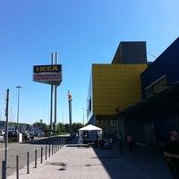 Photo taken at IKEA by John M. on 8/15/2012