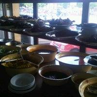 Photo taken at Restoran Sri Panji by Wan U. on 11/17/2011