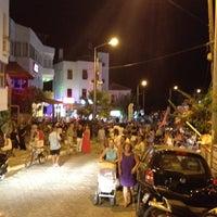 8/19/2012 tarihinde Ozan Ü.ziyaretçi tarafından Datça Yat Limanı'de çekilen fotoğraf