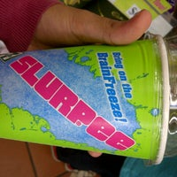 Photo taken at 7-Eleven by zahra t. on 1/29/2012