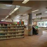 Photo taken at Parkland / Spanaway Pierce County Library Branch by j s. on 11/9/2011