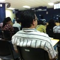 Photo taken at Centro Comercial Galerias Del Sur by Estuardo T. on 1/11/2012