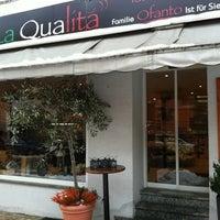 Photo taken at La Qualita by R H. on 12/28/2010