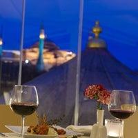 Photo taken at Olive Anatolian Restaurant by Mesut O. on 1/28/2012