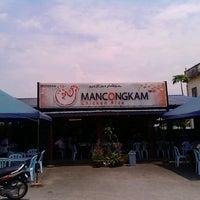 Foto diambil di Mancongkam Chicken Rice oleh Fazrul S. pada 9/30/2011
