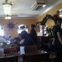 Photo taken at El Sabrosito Mexican Restaurant by Sherif O. on 7/24/2011