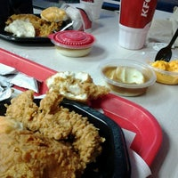 Photo taken at KFC by iGary &. on 4/26/2012