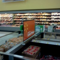 Photo taken at Walmart Supercenter by LaToya W. on 7/26/2012