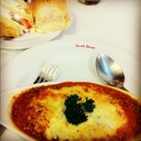 Photo taken at Secret Recipe by Pang P. on 2/23/2012