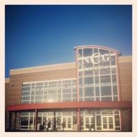 Photo taken at NCG Gallatin Cinemas by Sam L. on 2/26/2012