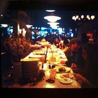 10/16/2011にJulian F.がOsteria Mozzaで撮った写真