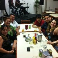 Photo taken at Center Shopping Horto do Ypê by Valber R. on 1/14/2012