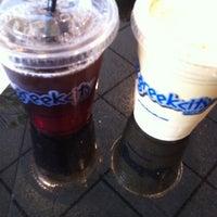 Photo taken at Greek City Cafe by Dan R. on 6/29/2011