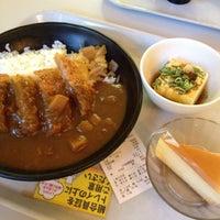 Photo taken at 同志社大学 明徳館地下食堂 by 泰紀 玉. on 8/22/2012