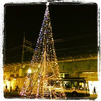 Photo taken at Shimosa-Nakayama Station by JeanPaul on 12/4/2011