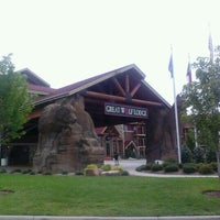 Photo taken at Great Wolf Lodge by Lee L. on 9/21/2011