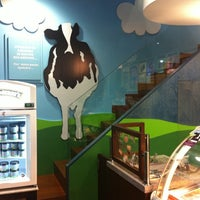 Photo taken at Ben & Jerry's by Stefanos K. on 8/20/2011