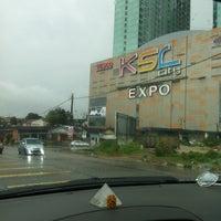 Photo taken at KSL City Mall by Haravinthan O. on 4/21/2012