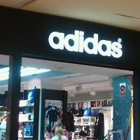 Photo taken at adidas by Mónica D. on 1/19/2012