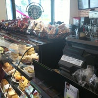 Photo taken at Starbucks by Jacopo C. on 8/5/2012