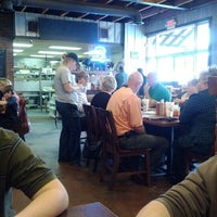 Photo taken at Country's BBQ by Teresa K. on 3/11/2012
