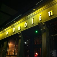Foto tirada no(a) Dublin Live Music por Luti G. em 7/21/2011