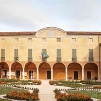 Foto scattata a Palazzo Cigola Martinoni da Marco S. il 1/27/2012
