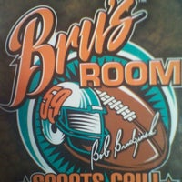 Photo taken at Bru's Room Sports Grill - Coconut Creek by John F. on 12/4/2011
