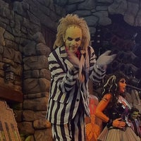 Photo prise au Beetlejuice's Graveyard MashUp par Joe D. le1/2/2012