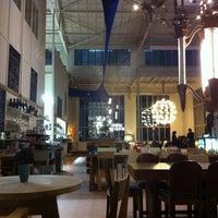 Photo taken at Piet Hein Eek by CFM V. on 12/30/2011