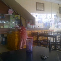 Photo taken at Restaurant Kak Rose by Que A. on 4/20/2012