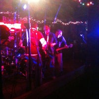 Photo taken at The Back Porch Saloon by Jason M. on 1/23/2011