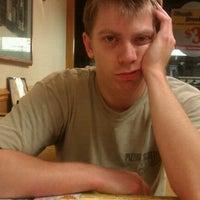 Photo taken at George Webb Restaurants by Kellee O. on 9/4/2011