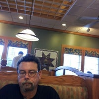 Photo taken at Bob Evans Restaurant by Karol K. on 8/18/2012