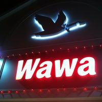 Photo taken at Wawa by Chris I. on 12/9/2011