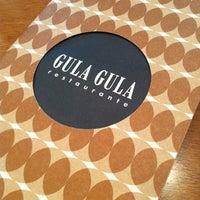 Foto tirada no(a) Gula Gula por Raphael S. em 9/8/2011