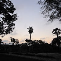 Photo taken at Parque Escola by Mel 1. on 12/19/2011